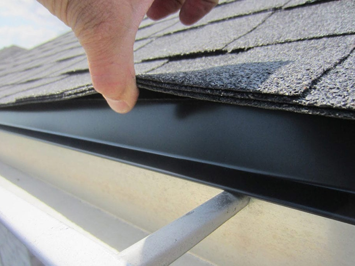 How Gutters Affect Your Home's Foundation