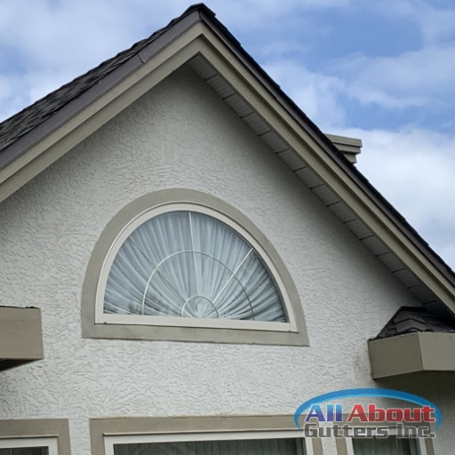 Exterior – Siding 4 All About Gutters Inc