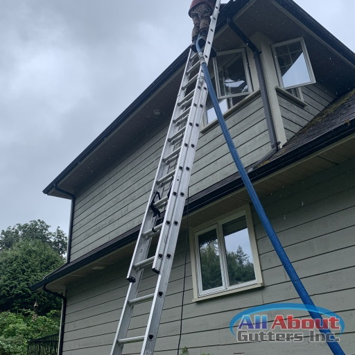 Gutter Cleaning 3 All About Gutters Inc