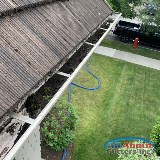 Gutter Cleaning 4 All About Gutters Inc