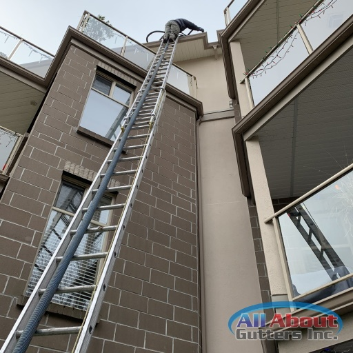 Gutter Cleaning 5 All About Gutters Inc
