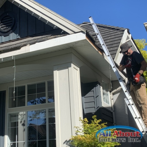 Residential Gutters 2 All About Gutters Inc