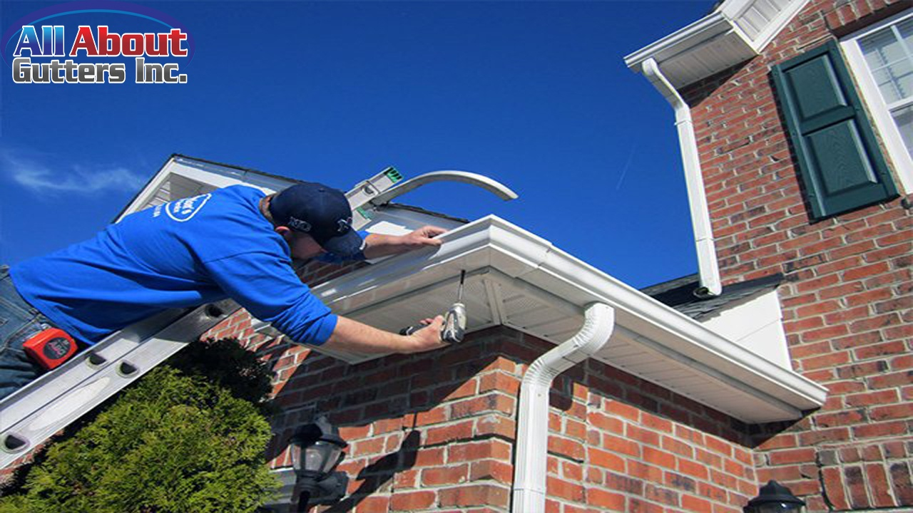3 Reasons To Invest in Gutter Repair
