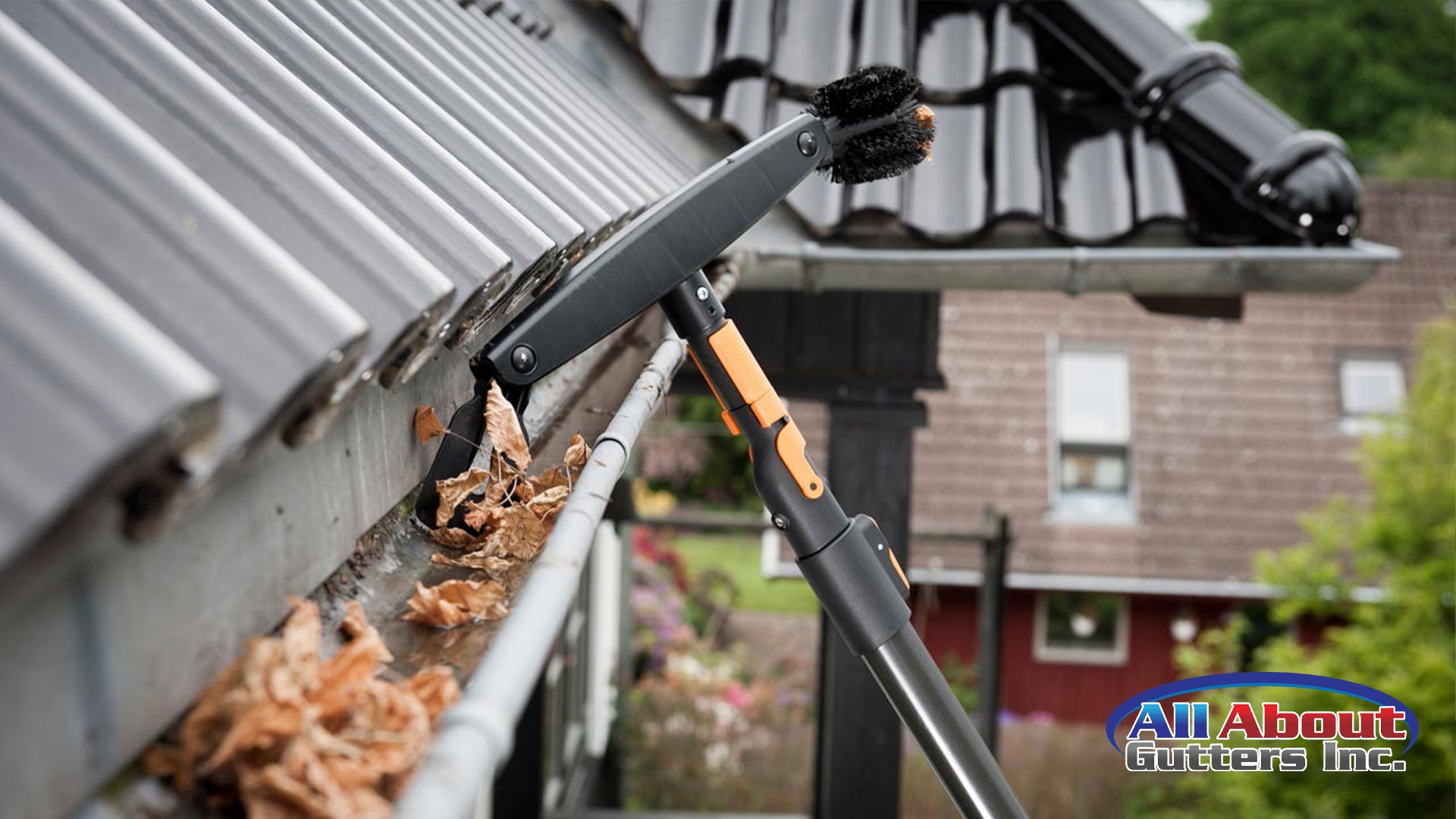 How Gutter Cleaning Saves You Money?